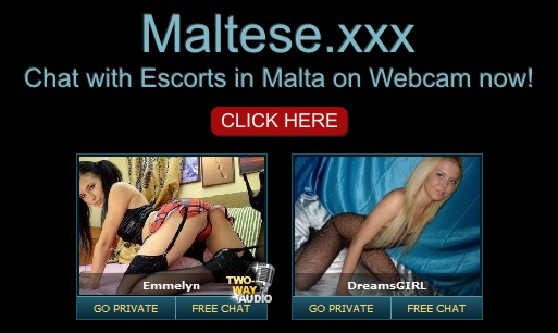 Malta Sex Chat - Click Here!